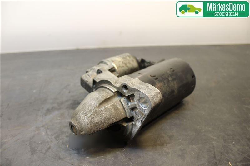 Anlasser BENTLEY CONTINENTAL Coupe (3W_) 0001108228 Bild 1