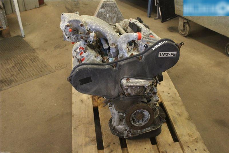 Motor LEXUS RX (MCU15)