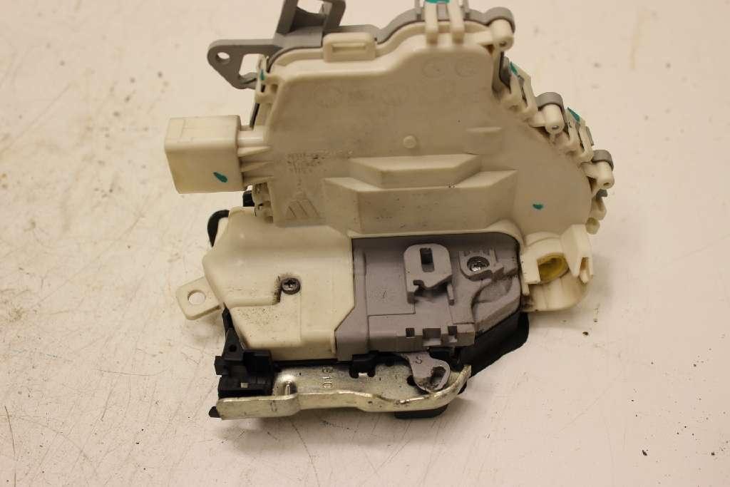Zentralverriegelung AUDI A4 (8K2, B8) 8J1837015C