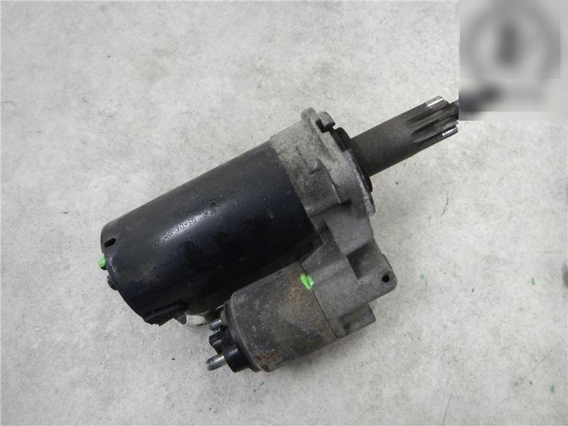 Anlasser PORSCHE 911 Convertible (996) 0001115011