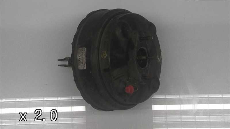 Bremskraftverstärker KIA CERATO Hatchback (LD) Bild 1