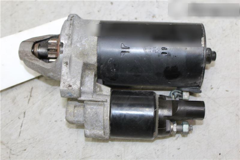Anlasser AUDI A8 (4E2, 4E8) 0001108206 Bild 2