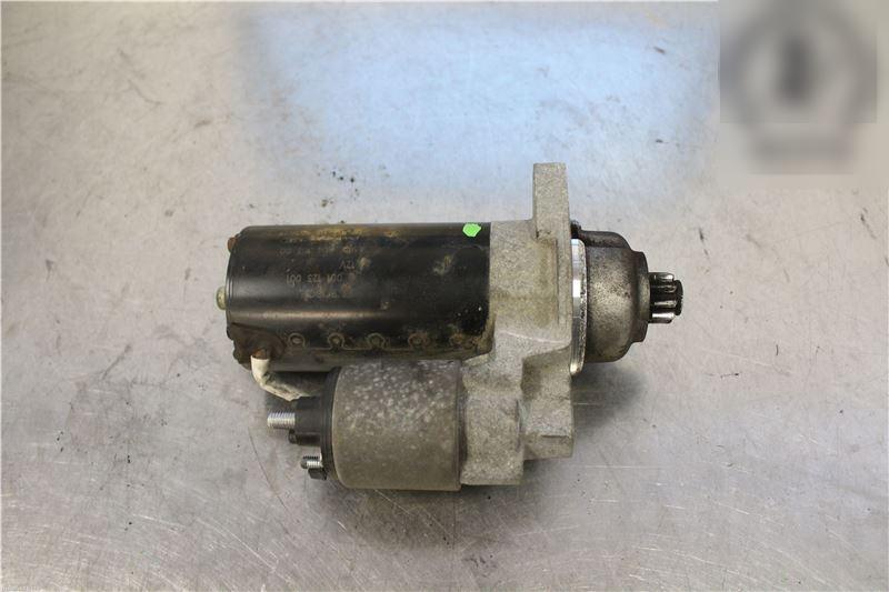 Anlasser PORSCHE 911 Convertible (997)