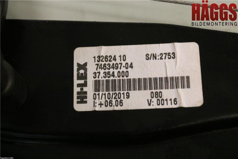 Fensterhebermotor MINI MINI (F55) Bild 3