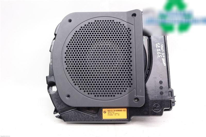 Lautsprecher ALPINA B6 Coupe (F13) 65139169688 Bild 1
