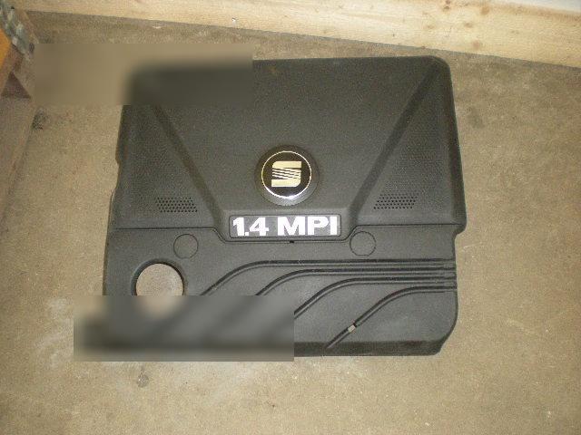 Luftfilter SEAT AROSA (6H) 030129607BA