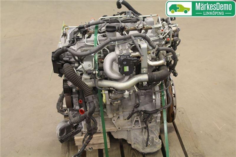 Motor LEXUS IS II (_E2_)