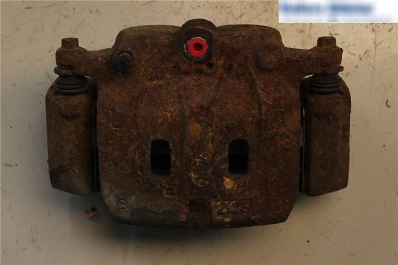 Bremssattel vorne links ISUZU D-MAX II (TFR, TFS)