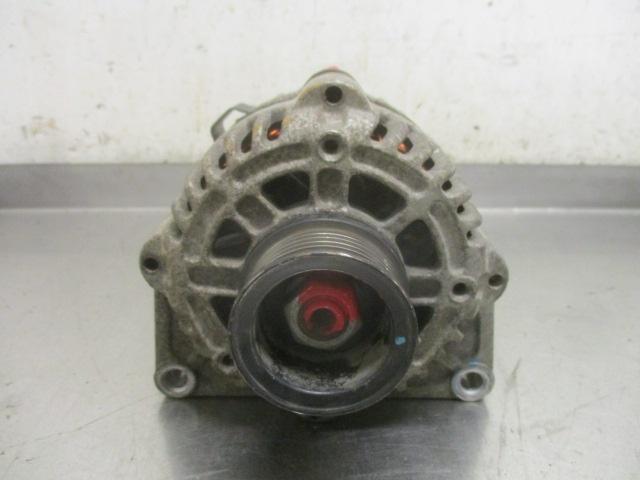 Lichtmaschine CHEVROLET CRUZE (J300) 13502595