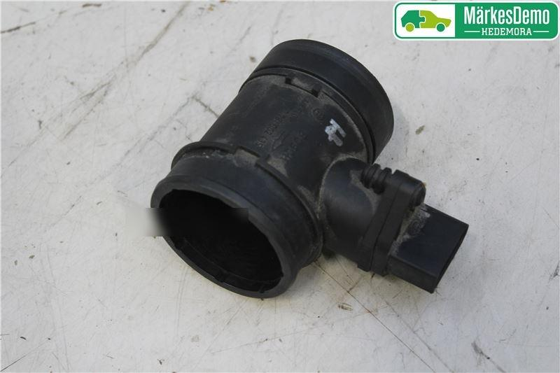 Luftmengenmesser PORSCHE CAYENNE (9PA) 0281002435