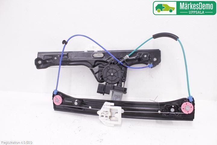 Fensterhebermotor MINI MINI (F55) 67627405701 Bild 1