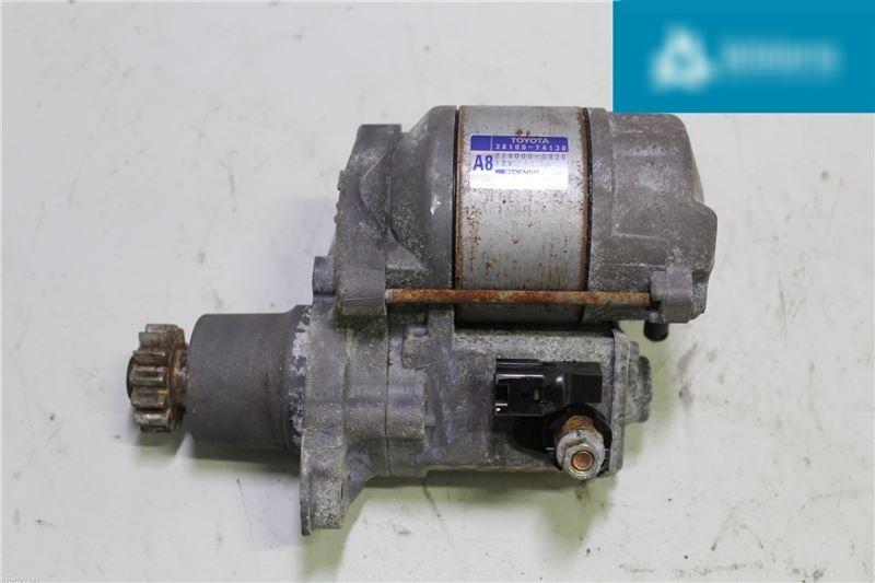 Anlasser TOYOTA RAV 4 I (_A1_) 2810074130