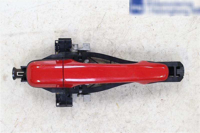 Handgriff aussen VOLVO V50 (545) 39879658