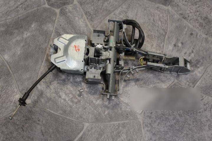 Handgriff aussen VOLVO S80 II (124) 30784205