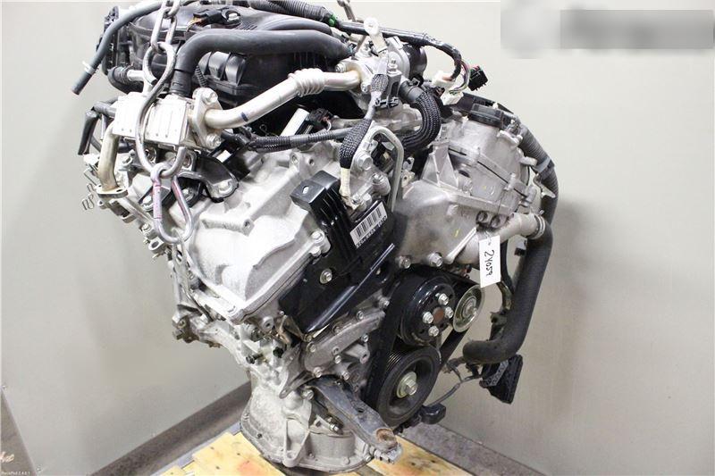 Motor LEXUS RX (_L1_) 1900031K10