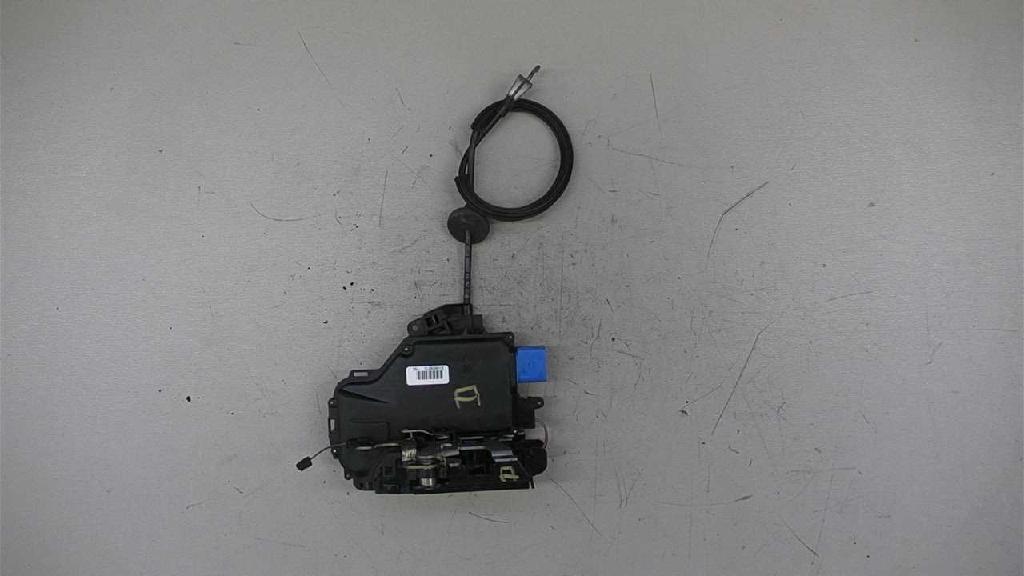 Zentralverriegelung VW GOLF V (1K1) 7L0839016