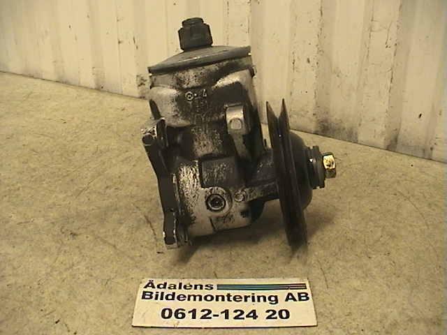 Servopumpe MERCEDES-BENZ SALOON (W123) 1264601580 Bild 4