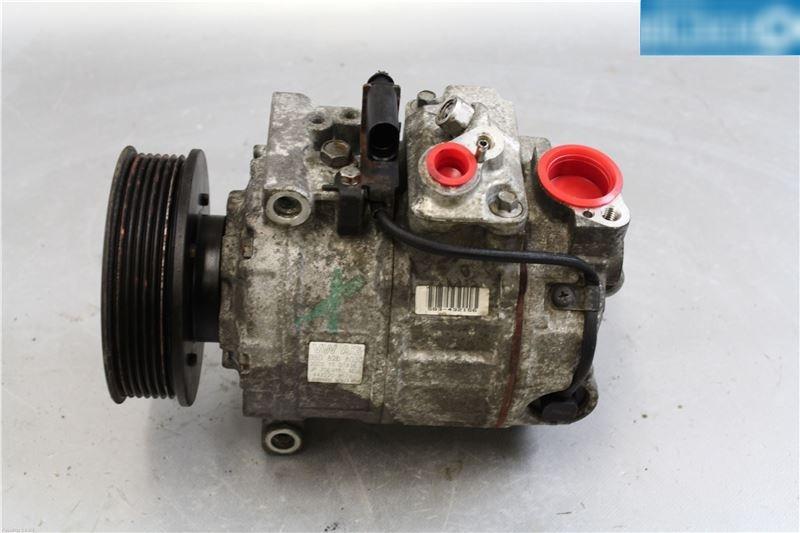 Klimapumpe VW TOUAREG (7LA, 7L6, 7L7) 3B0820803C Bild 1