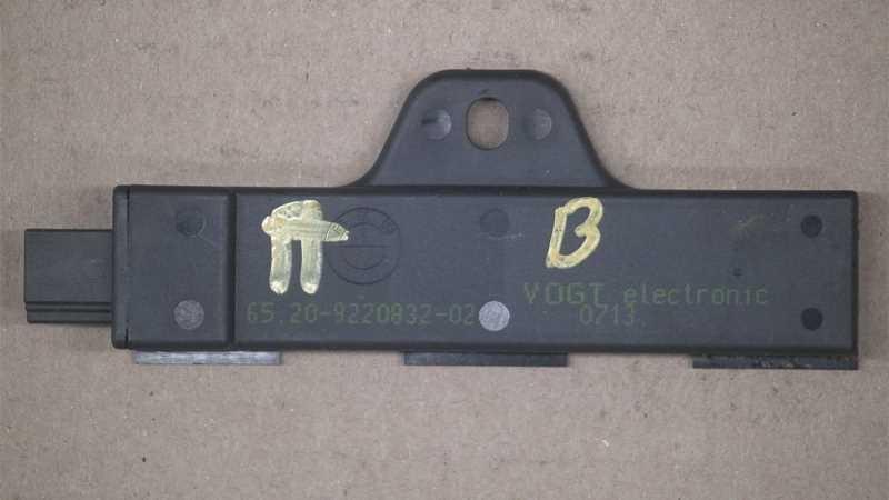 Antenne BMW 7 (F01, F02, F03, F04) 65209220832 Bild 1