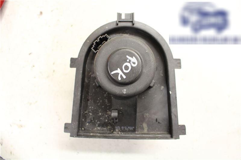 Heizungsgebläse VW POLO (6N2) 1J1819021A