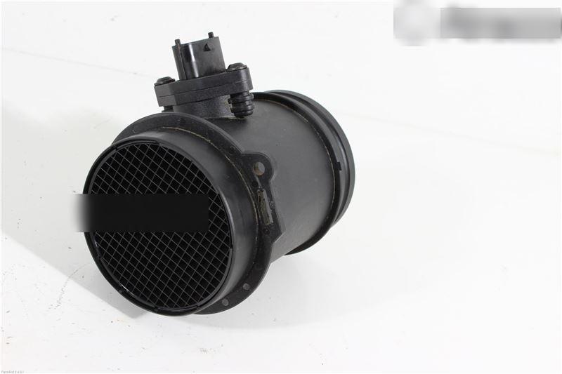 Luftmengenmesser PORSCHE BOXSTER (987) Bild 2