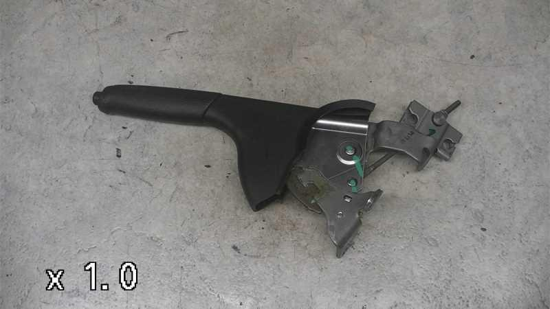 Handbremse MITSUBISHI MIRAGE / SPACE STAR Hatchback (A0_A) 4815A092