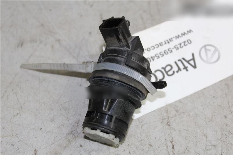 TOPRAN 600 387 Wascherpumpe Wisch//Wasch Mazda Toyota