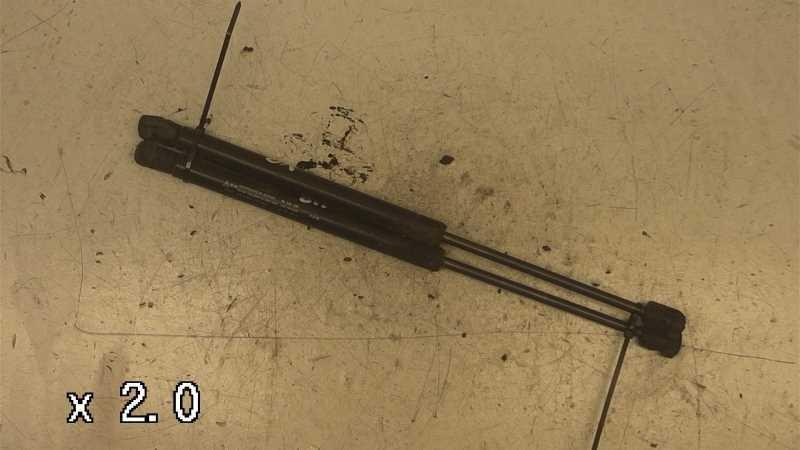 Dämpfer Heckklappe CHEVROLET AVEO Hatchback (T250, T255)