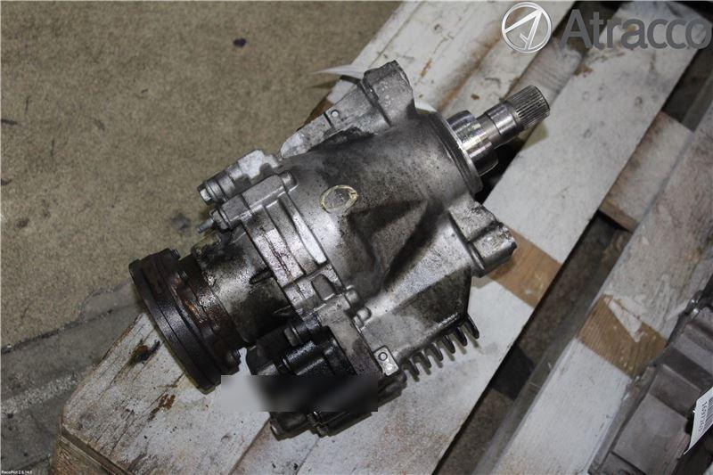 Verteilergetriebe VW PASSAT CC (357) 0AV409053AF