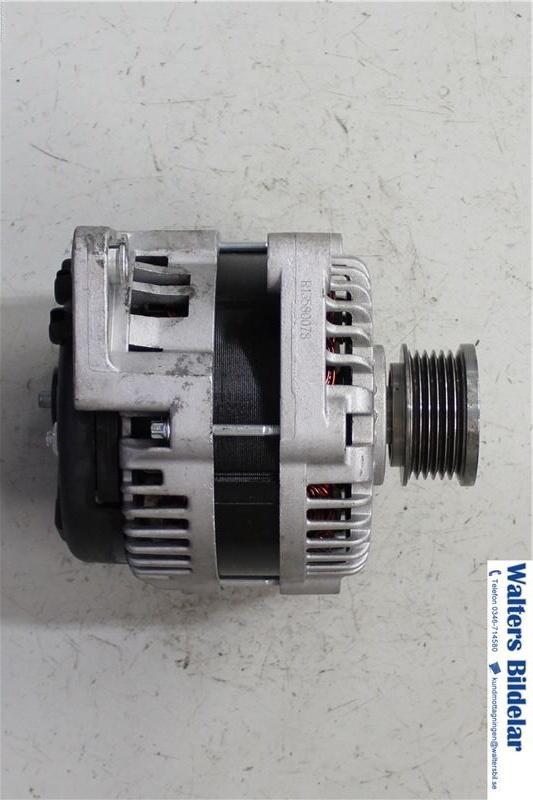 Lichtmaschine CHEVROLET ORLANDO (J309)