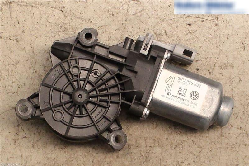 Fensterhebermotor SEAT Mii (KF1) 6RU959802