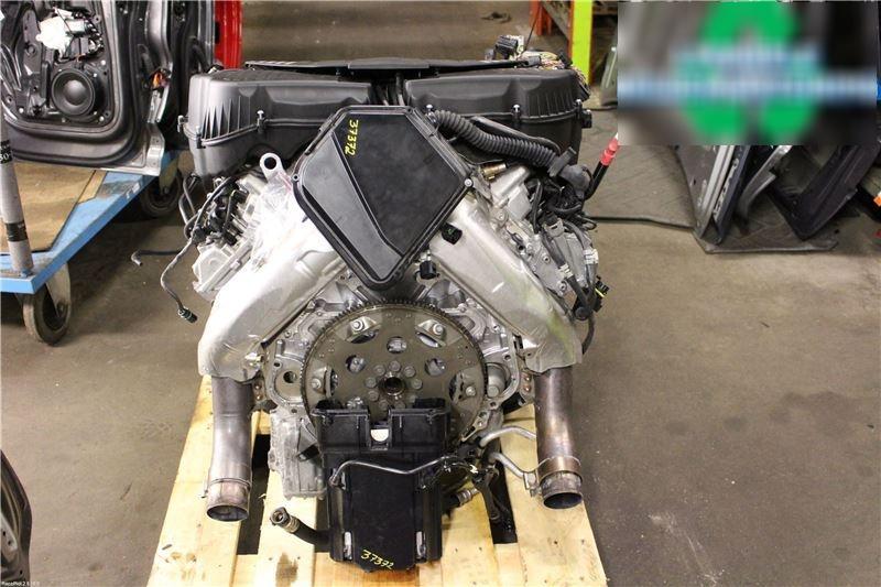 Motor ALPINA B6 Coupe (F13) 11002296773 Bild 1