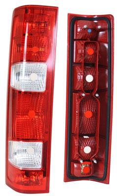 Rücklicht IVECO DAILY IV Box Body / Estate 69500591