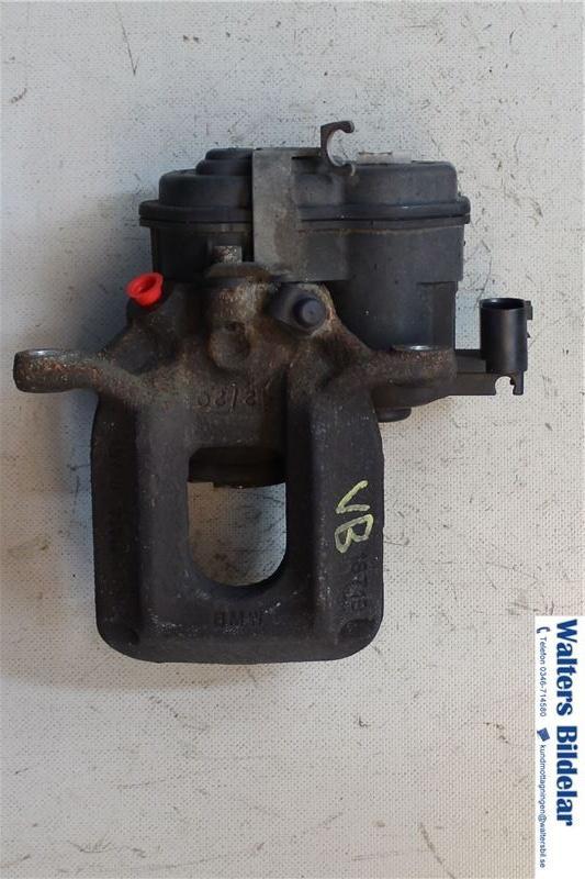 Bremssattel- hinten links BMW X3 (F25) 34216794618