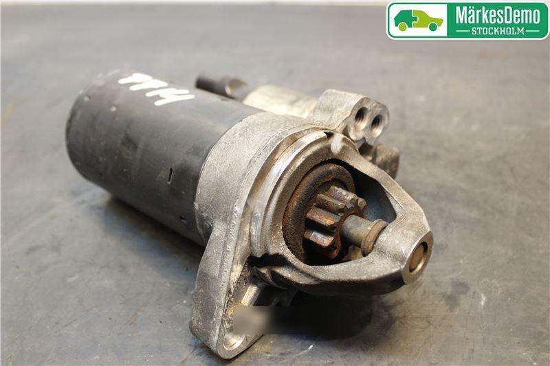 Anlasser BENTLEY CONTINENTAL Coupe (3W_) 0001108228 Bild 3