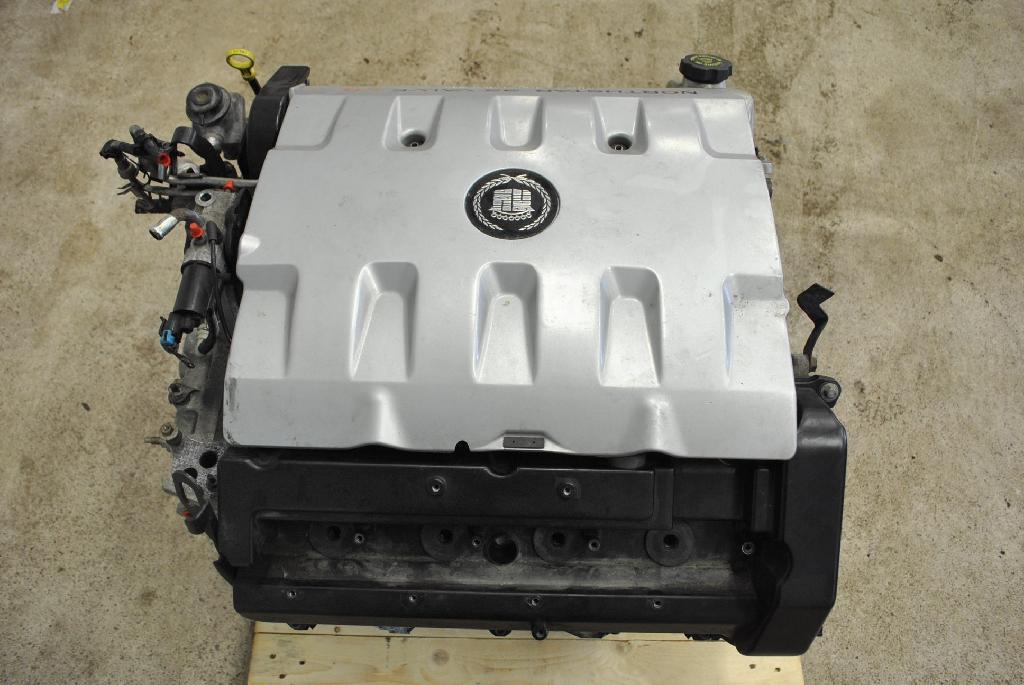 Motor CADILLAC SEVILLE