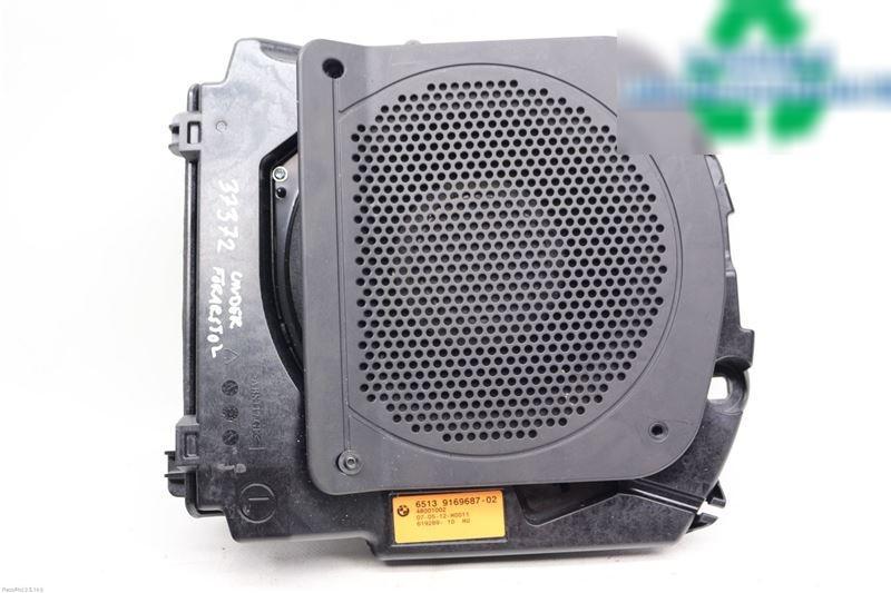 Lautsprecher ALPINA B6 Coupe (F13) Bild 1