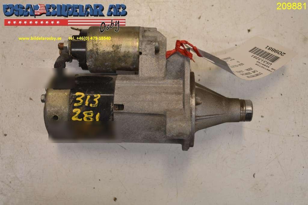 Anlasser CHRYSLER SEBRING (JR) 04606875AE