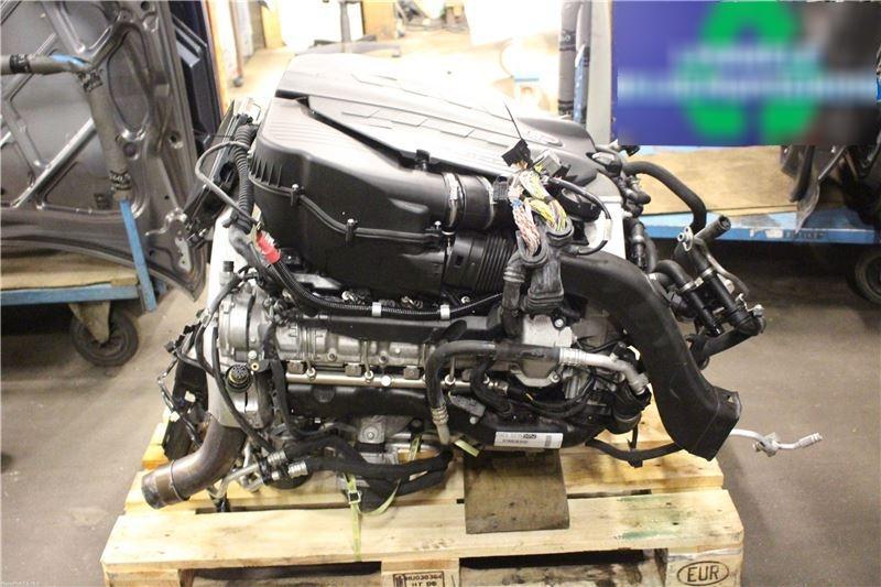 Motor ALPINA B6 Coupe (F13) 11002296773 Bild 2