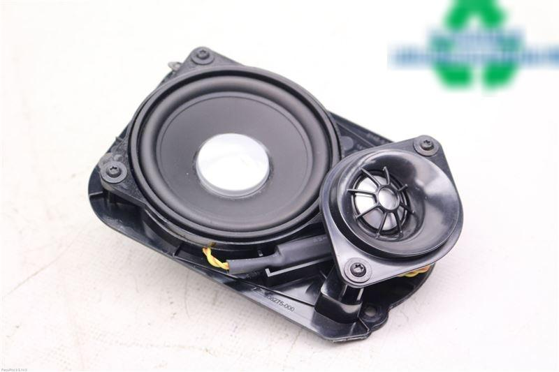 Lautsprecher ALPINA B6 Coupe (F13) Bild 2