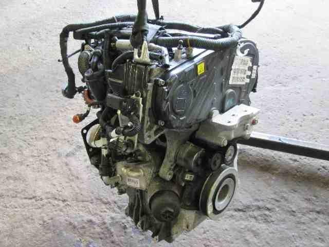 Motor SAAB 9-3 (YS3F) 55213955