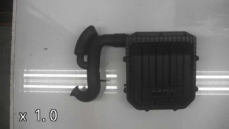 Luftfilter SKODA CITIGO 04C129611J