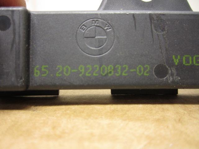 Antenne BMW 5 (F10) 65209220832 Bild 3