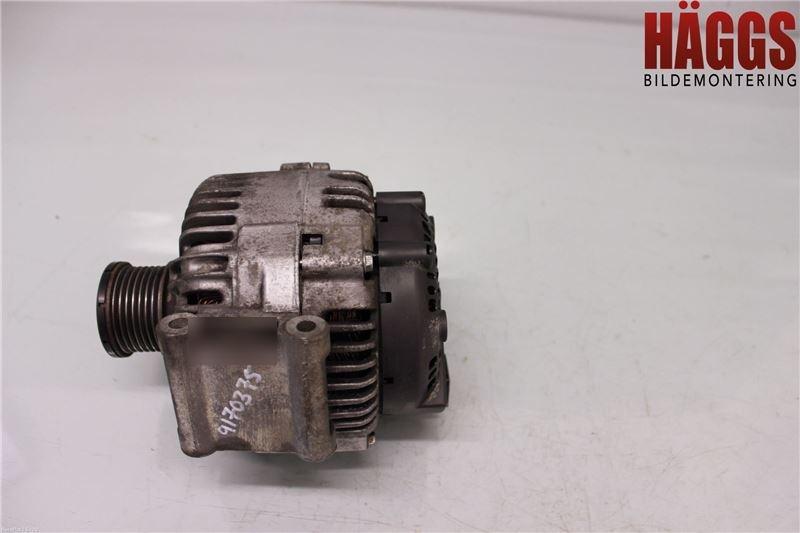 906 ATL LICHTMASCHINE GENERATOR MERCEDES-BENZ SPRINTER 3,5-t Kasten