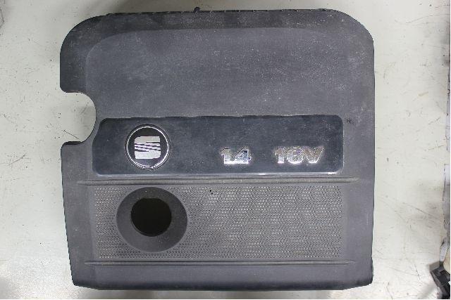 Luftfilter SEAT IBIZA III (6L1) 036129607AL