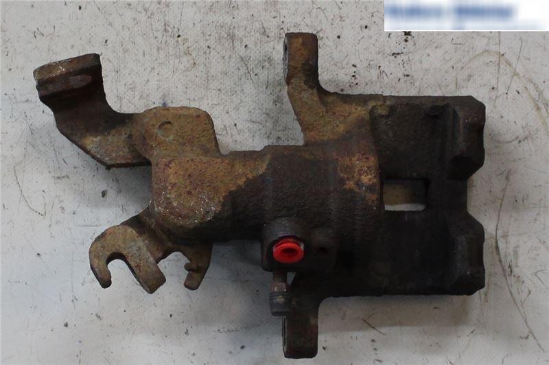 Halter hinten links Mazda 6 GG GH GY Hinterachse Bremssattel