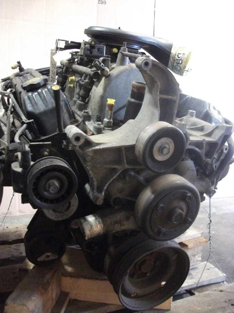 Motor JEEP GRAND CHEROKEE I (ZJ)