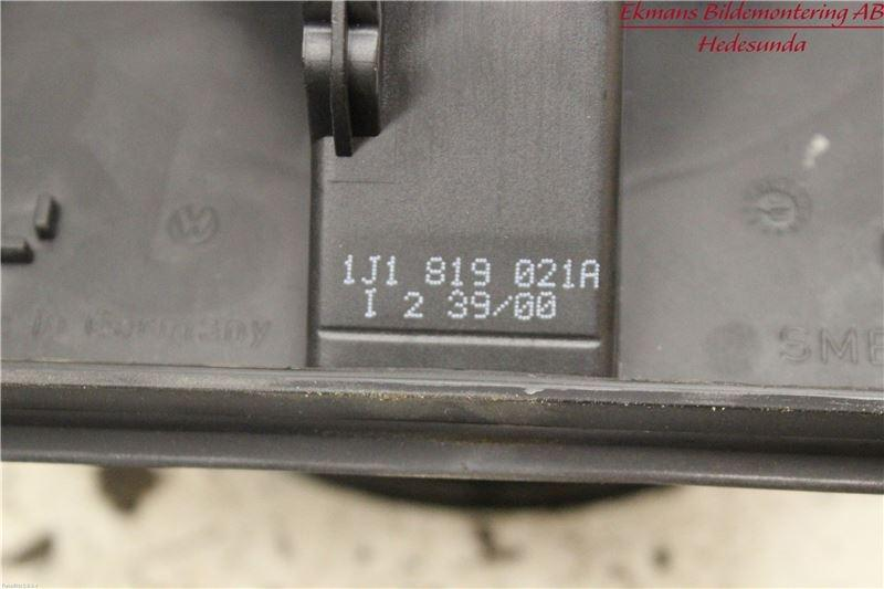 Heizungsgebläse SEAT IBIZA III (6K1) 1J1819021A Bild 2