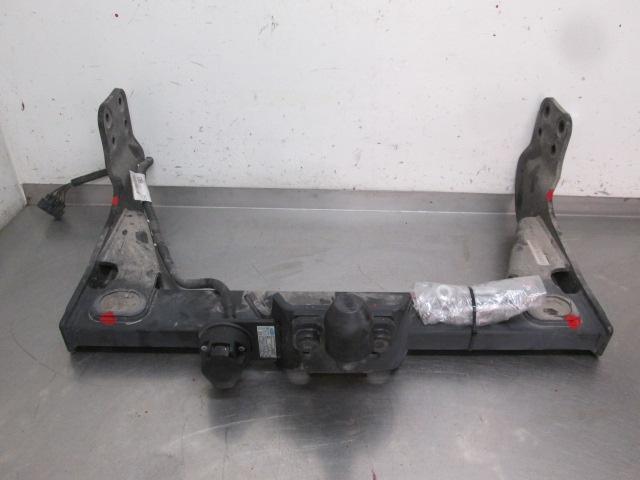 Anhängerkupplung FORD TRANSIT CUSTOM Box 1890681 8LLX4PL1 ...
