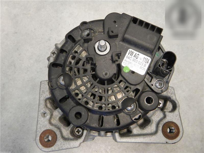 Lichtmaschine VW UP (121, 122, BL1, BL2) 04C903023B